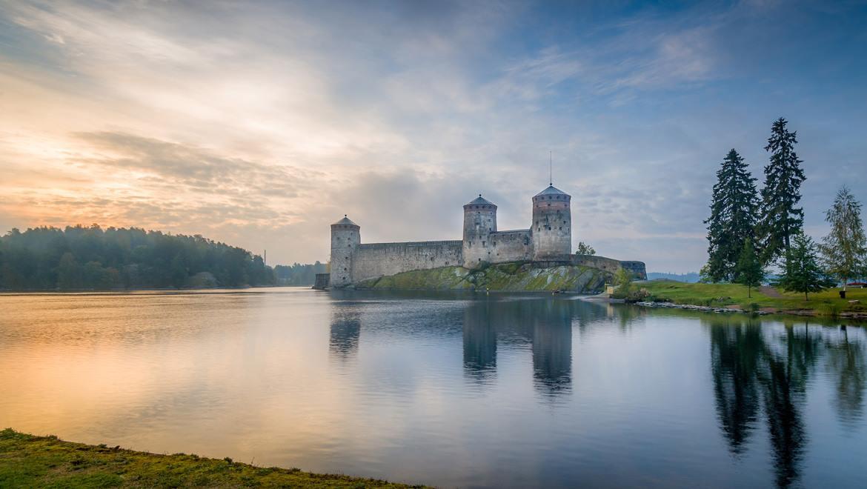 Planerad resa till Savonlinna den 23 – 26 juli 2021